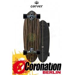 Carver Haedron No.3 C7 Street Surf Skateboard Complete