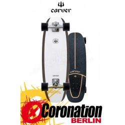 "Carver Proteus CX4 Surfskate Skateboard Complete 30"""