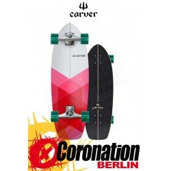 Carver Firefly CX4 Surf Skateboard complèteboard 30.25''