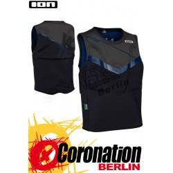 ION Vector Vest Comp 2016 Prallschutzweste Black