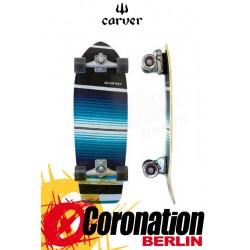 Carver Serape CX4 Surf Skateboard Komplettboard 29.75''