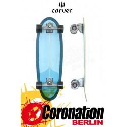 Carver Eggbeater CX4 Surf Skateboard Komplettboard 30''
