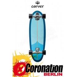 Carver Eggbeater C7 Surf Skateboard complèteboard 30''
