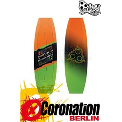 Wainman SUPERSTARTER Kiteboard 135cm - HARDCORE SALE
