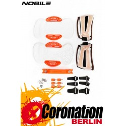 Nobile CLICK'N'GO IFS PRO 2018 Bindung Orange