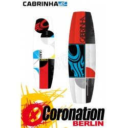 Cabrinha Caliber Kiteboard 139cm