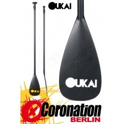 OUKAI SUP Paddle Full Carbon