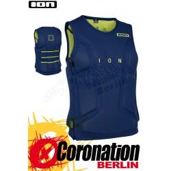 ION Collision Vest 2016 Prallschutzweste Blue