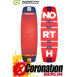 North Gonzales 2017 Kiteboard