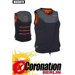ION Collision Vest AMP 2016 Prallschutzweste Black