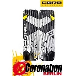 CORE Fusion 3 LW TEST Kiteboard 152cm with pads and straps