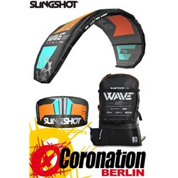 Slingshot Wave SST 2017 Kite