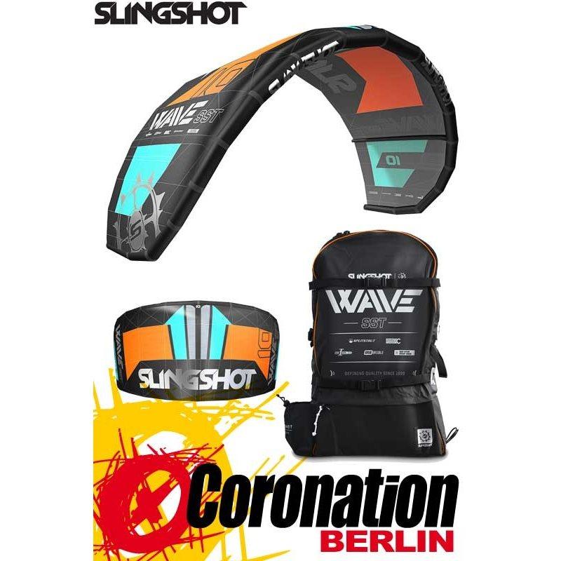 Slingshot Wave SST 2017 Kite