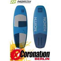 North Pro Foil 2018 Kitefoil Board