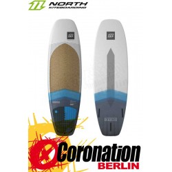 North Hybrid Foilboard 2018 Kite Hydrofoil Board