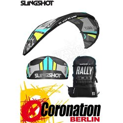 Slingshot Rally 2017 Kite 11m² HARDCORE SALE
