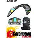 Slingshot Rally 2017 Kite 8.0  HARDCORE SALE