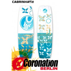 Cabrinha XO 2018 Kiteboard Womans Freestyle / Freeride