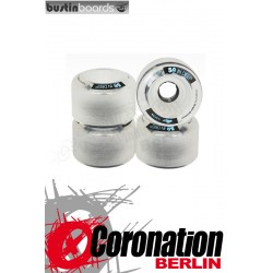 Bustin wheels Five-O 72mm 77a wheels