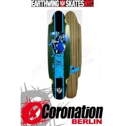 "Earthwing Carbon Superglider 38"" vert"