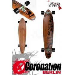 Jucker Hawaii Longboard Makaha 2014 Cruiser complète