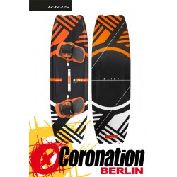 RRD Bliss LTD V5 Freeride / Freestyle Kiteboard 2018 Carbon