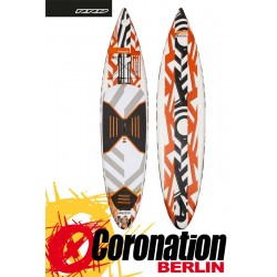 RRD Aircruiser V4 inflatable SUP - Touring Standup Paddle Board 2018