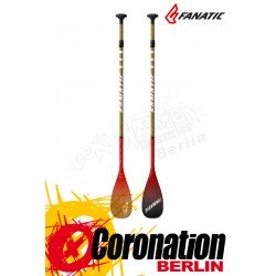 Fanatic Bamboo Carbon 50 Adj. SUP Paddle 2016