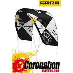 Core GTS4 TEST Kite 13.5qm