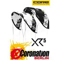 Core XR5 TEST Kite 13.5qm
