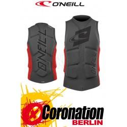 O'Neill Kite/Wake Prallschutzweste Gooru Grph/Red