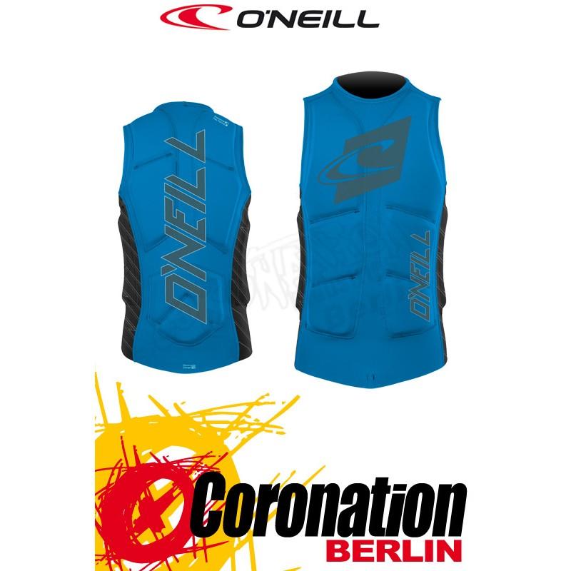 O'Neill Kite/Wake Prallschutzweste Gooru Brtblu/Black