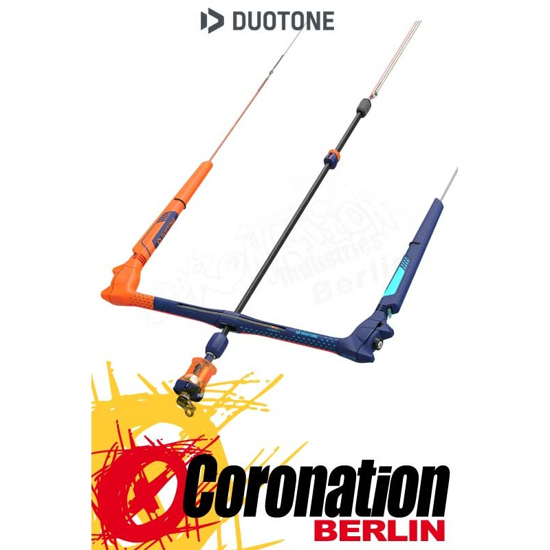 2019 Duotone Kite Bar Zubehör 5th Element Upgrade Kit Trust Bar