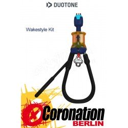 Duotone Quick Release Wakestyle Kit 2019