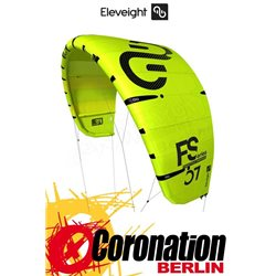 Eleveight FS Series  Kite 2018 10qm