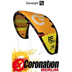 Eleveight RSeries Freeride Crossover Kite 2018