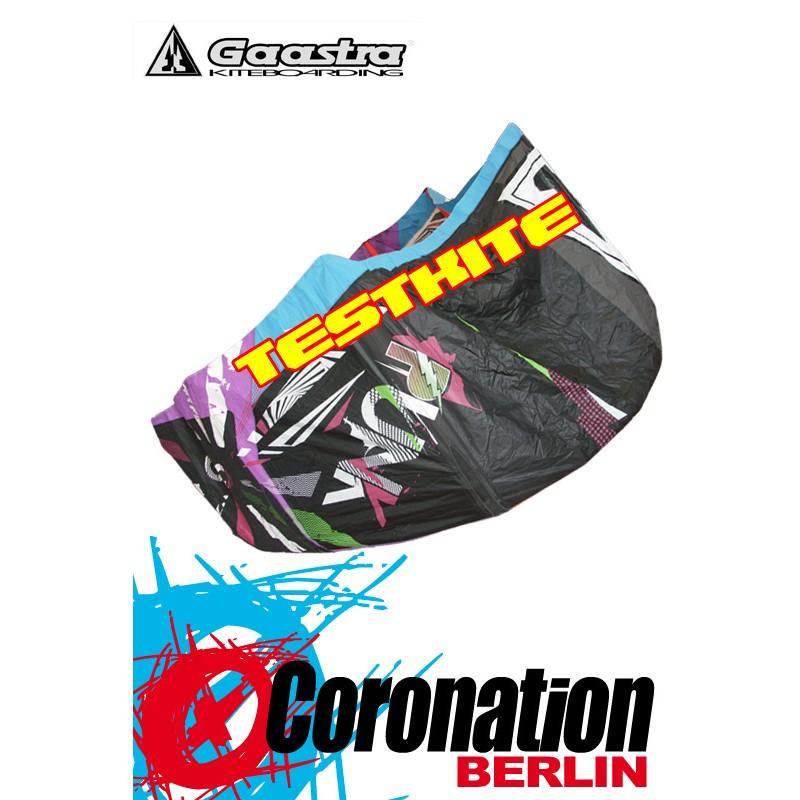 Gaastra Punk 2013 Test Kite only 8.0m²