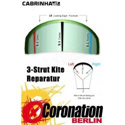 Cabrinha FX 2018 Leading Edge bladder Ersatzschlauch