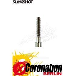 Slingshot Hover Glide M8 x 45mm Titanium Bolt