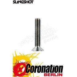 Slingshot Hover Glide M8 x 40mm Titanium Bolt (Tapered)