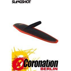 Slingshot Hover Glide Time Code 57 Front Wing Carbon 2019