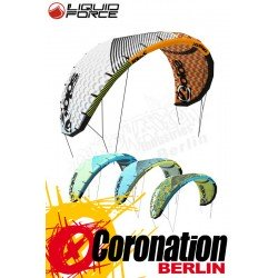 Liquid Force Solo 2015 Kite 9m² All Terrain Kite