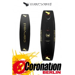 Der IMPERATOR V Gold Edition SE Kiteboard
