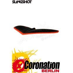 Slingshot Hover Glide Space Skate 65 Front Wing Carbon 2019