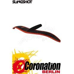 Slingshot Hover Glide Warp Speed 65 Front Wing Carbon 2019