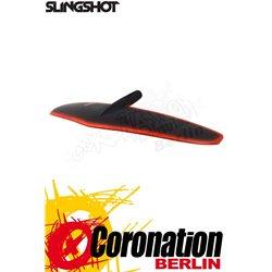 Slingshot Hover Time Code 68 Front Wing Carbon 2019