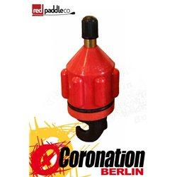 Red Paddle SUP-Ventil Adapter für elektrische Pumpen (Schrader)