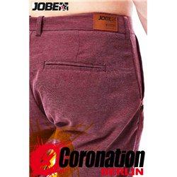 Jobe Discover Shorts Herren Rubinrot Boardshorts