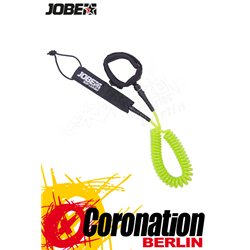 Jobe SUP Leash Coil 10ft