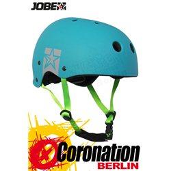 Jobe Slam Wake Helmet Blue